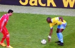 Most Humiliating Skills in Football