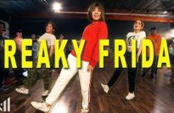 FREAKY FRIDAY - Chris Brown & Lil Dicky | Matt Steffanina Choreography