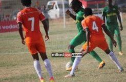 GOAL AND HIGHLIGHTS: Stand United vs Yanga Septemba 25 2016, Full Time 1-0
