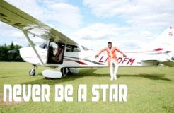 Never be a star