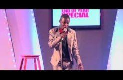 Mc Pilipili Stand up comedy with Eric Omondi part 2 wadada wetu na mpiga picha