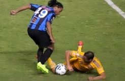 Ronaldinho 2015 ● The Magician - Skills,Goals, Assists |HD