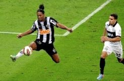 Ronaldinho ● Craziest Skills Ever |HD