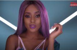 Vanessa Mdee - Bounce Ft. Maua Sama & Tommy Flavour