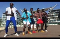 Sauti Sol and Alikiba - Unconditionally Bae (Official Music Video)