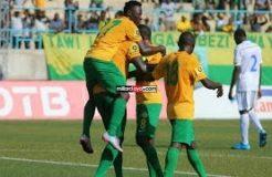 GOALS&HIGHLIGHTS: Yanga vs Ndanda FC December 28 2016, Full Time 4-0