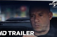 Movie Trailer: Fast & Furious 8 - Official Trailer 2 (Universal Pictures) HD