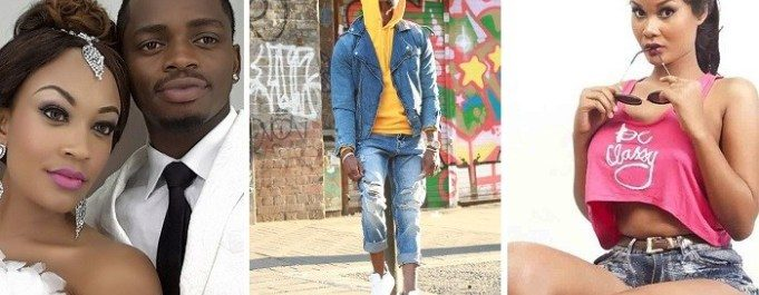 """""""My Religion Allows Me Up To 4 Wives, Stop Meddling In My Private Affair"""" – Diamond Platnumz"""