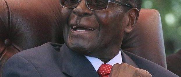 Mugabe 'Massage Chair' Fuels Fresh Failing Health Rumours