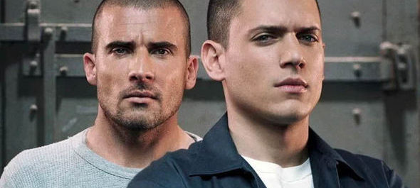 Prison Break creator confirms season five will be Michael Scofield's last outing