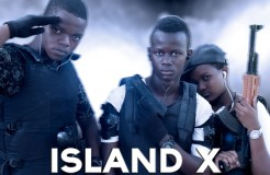 Island X