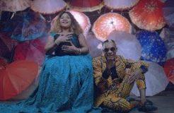 Akatambala - Hanson Baliruno & Saida Karoli (official Video) 2018