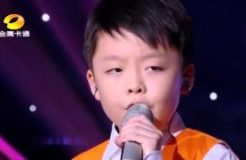 """Incredible Little Boy and Girl sing """"You Raise Me Up"""" by Josh Groban"""