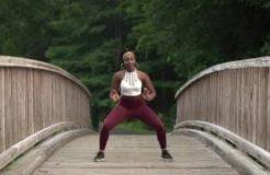Particula - Major Lazer Dance Rosie Melanin