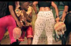 MC Galaxy ft. Davido -- Nek-Unek (Official Video)