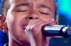 DO you want or need to feel the Holy Spirit? Watch this boy sing worthy is the Lamb! Unbelievable!