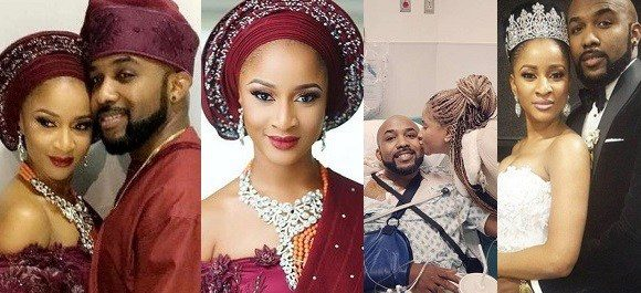 Banky W, Adesua Etomi: A Love Story That Defines All Odds