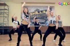 Vanessa Mdee - Wet ft GNako (DANCE Video)