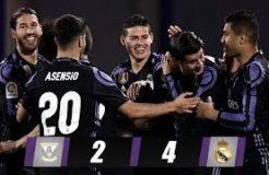Leganes vs Real Madrid 2-4 - All Goals & Extended Match Highlights - La Liga 05/04/2017