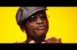 AY feat. Diamond Platnumz - Zigo Remix (Official Music Video)