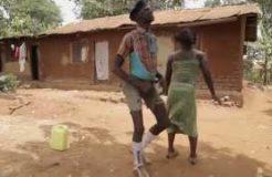Comedians dancing to MARIAROZA by EDDY KENZO