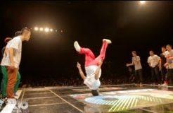 Massive Monkees vs Jinjo Crew   R16 BBOY Battle 2012   YAK FILMS