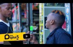 Shetta - Vumba Feat G Nako