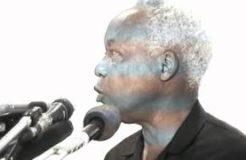 Hotuba ya Mwalimu Nyerere, Mkutano Mkuu wa CCM Dodoma - 1995
