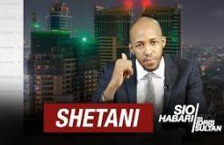 Shetani (SIO HABARI episode 6)