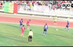 GOAL & HIGHLIGHTS: Azam FC vs Taifa Jang