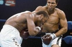 Muhammad Ali vs Joe Frazier II #Legendary Night# HD
