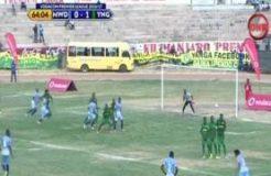 All goals: Yanga vs Mwadui FC September 17 2016, Full Time 2-0