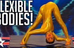 TOP 7 Best Contortionists