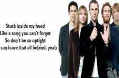 Maroon 5 Earth to Move Lyrics