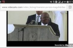 Kila mmoja wetu ni zawadi kutoka kwa Mwenyezi Mungu
