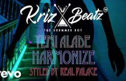 Krizbeatz - 911 ft. Yemi Alade, Harmonize