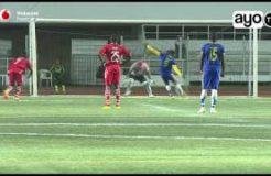 Goli lililoivua Ubingwa URA ya Uganda Mapinduzi Cup 2017