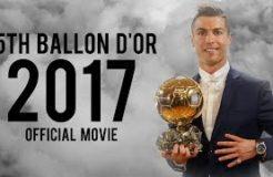 Cristiano Ronaldo 2017