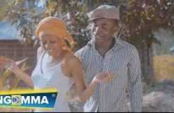 Nandy X Aslay - Subalkheri Mpenzi (Official Video)