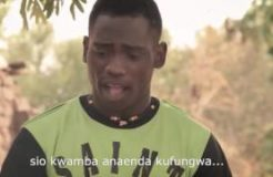 MAUAJI YA ALBINO TANZANIA - TUSIDANGANYIKE