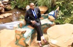 Fitina za Nini by Solomon Mkubwa