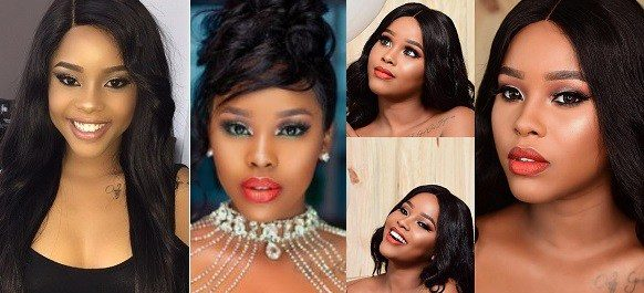 Beautiful Tanzanian Actress, Elizabeth Michael Lulu sentenced to 2 years in Prison for manslaughter