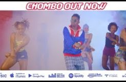 Rayvanny - Chombo (Official Music Video)