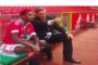 Erick Omondi for Manchester United